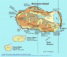 Geology Of Brownsea Island Guide By Dr Ian West