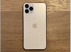 Apple iPhone 11 Pro Long Term Review: Knockout Design