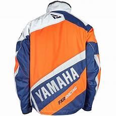 yamaha clothes 2016 yamaha race jacket by fxr 174 powersports discount