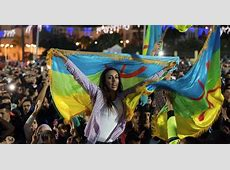Maghreb Countries Celebrate Amazigh New Year 2,969 Today