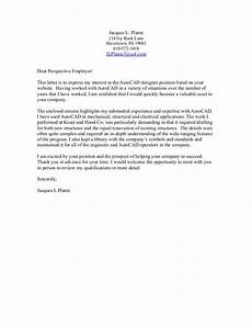 Autocad Operator Cover Letter Autocad Drafter Cover Letter Sample 90 Cover Letter