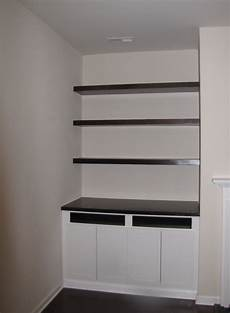 budget friendly built in bookcases cabinets in durham