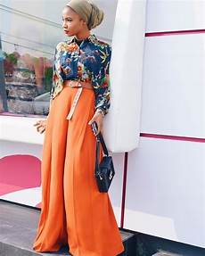 modest fashion chic ways to style your trousers as a