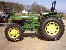 Used Farm Tractors For Sale John Deere 2755 2004 03 14