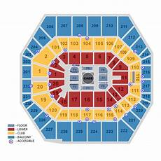 Bankers Life Virtual Seating Chart Bankers Life Fieldhouse Concert Seating Chart