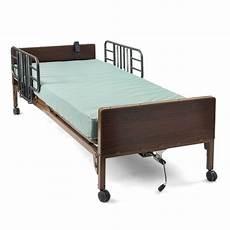 medline basic semi electric bed medline semi electric frames