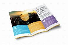 corporate tri fold brochure by suavedigital graphicriver