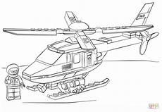 Ausmalbilder Polizei Ausmalbild Lego Polizei Hubschrauber Ausmalbilder