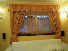 idee per tende da letto country the blue sartoria d interni tende per il salone