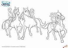 Pferde Ausmalbilder Spirit Spirit Ausmalbilder Mytoys