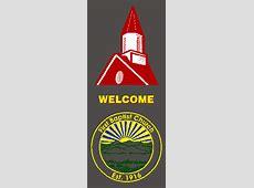 Jet Print Church Logo Mats are Logo Floor Mats by American Floor Mats