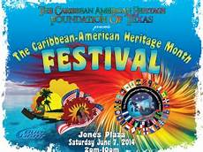 Caribbean American Heritage Month 2014 Caribbean American Heritage Month Festival Event