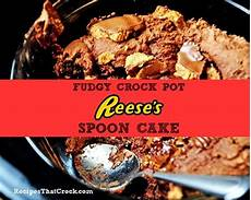 reese s spoon cake recipes that crock