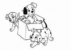 Ausmalbilder Hunde Dalmatiner 101 Dalmatiner Ausmalbilder Disney Ausmalbilder Disney
