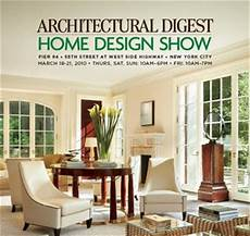 Home Design Shows 3 Graces Architectural Digest Home Design Show
