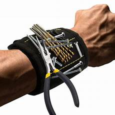 Magnet Armband Werkzeugfeinmechanik by Magnetic Wristband With Strong Magnets Diy Gifts For