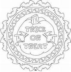 halloween mandala coloring pages 67 halloween mandala coloring pages mandalas coloring