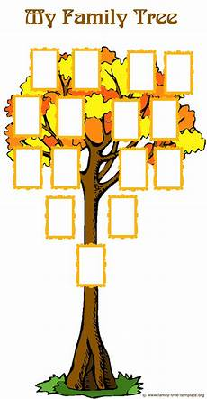 Family Template Fabulous Family Tree Forms And Easy Genealogy Methods