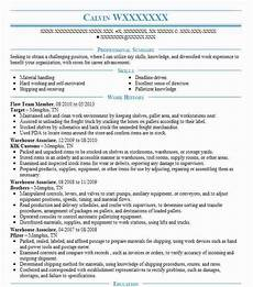 Target Flow Team Description Overnight Flow Team Member Resume Example Target Retail