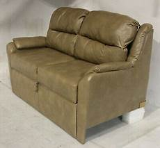 Rv Folding Sofa 3d Image by 66 Quot La Z Boy Rv Cer Sleeper Sofa Slide Out Notched