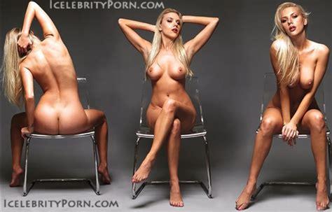 Dilan Gwyn Naked