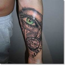 Pocket Watch Sleeve Designs 110 Cool Pocket Watch Tattoos That Are Totally Badass