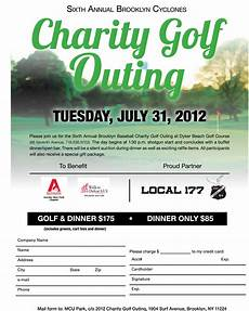Golf Outing Flyers 1000 Images About Golf Outing On Pinterest Golf Outing