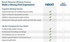 Online Resume Critique Resume Critique Nexxt Resume Writing Resume Writing
