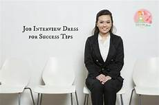 Dress For Success Tips Job Interview Dress For Success Tips Stay At Home Mum