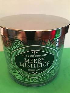 Bath And Body Works Sales Lead Job Description Bath And Body Works Merry Mistletoe Candle Large Full Size