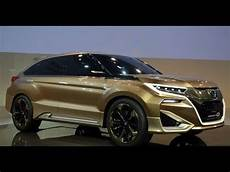 honda new 2020 honda mysteries suv expected launch soon after 2020 is