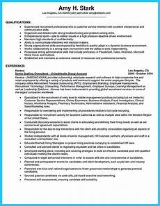Strong Communication Skills Resume Examples Well Written Csr Resume To Get Applied Soon Resume