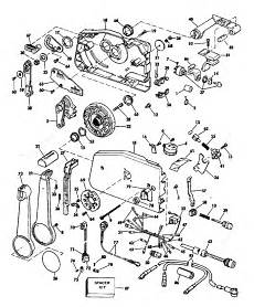 Evinrude 1983 235 E235trxctd Remote Control Parts Catalog