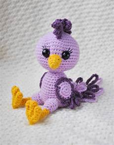 crochet bird amigurumi pattern amigurumi today