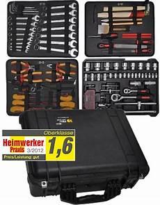 Peli Werkzeugkoffer by Peli Werkzeugkoffer Wasserdicht Mit Werkzeug 121 Tlg