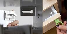 covert magnetic security drawer latch the green