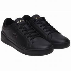 Herren Sneaker Adidas Originals Essential W Leather Schwarz Ch2933849 Mbt Schuhe P 31120 by Lacoste Challenge Herren Sneaker Leather Schwarz Low