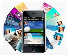 Business Card App For Mac 5 Mobile Apps That Could Kill Business Cards