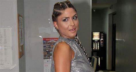 Belen Rodriguez Nudes