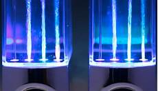 Speakers That Light Up And Shoot Water Light Show Fountain Speakers