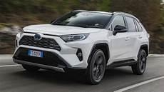 2019 toyota rav4 hybrid specs toyota rav4 2019 specs prices features