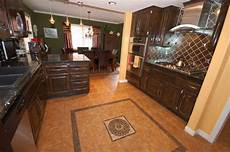 tiled kitchen floors ideas 20 best kitchen tile floor ideas for your home