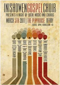 Choir Poster Templates 17 Best Images About Classical Music Branding On Pinterest
