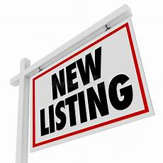 Listing A Home For Sale New Listing Real Estate Home House For Sale Sign Agency