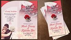 Invitation Front Page Design How To Make Creative Wedding Invitations Cover In