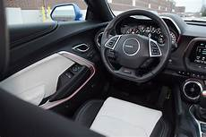 2016 Camaro Interior Spectrum Lighting Chevy Camaro 2016 Wards 10 Best Interiors Winner Wardsauto