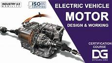 Used Motor Vehicle Electric Vehicle Motor Design Amp Manufacturing