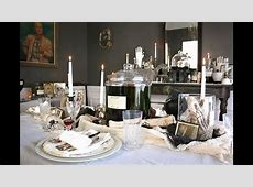 Creative Dinner party themes ideas   YouTube
