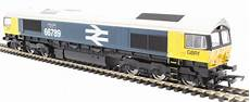 British Rail Designed 1948 1997 Hattons Co Uk Hornby R3748 Class 66 7 66789 Quot British