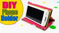 diy phone phone holder tutorial